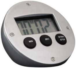 Bengt Ek 833AB Digitaler Timer bis 99 min. 59 sek. -