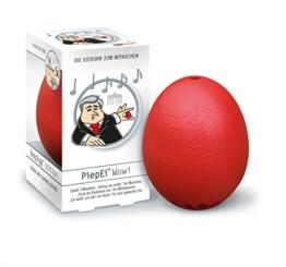 Piep-Ei Wowi|Richtig jute Eier aus Berlin -