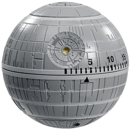 Star Wars - Death Star Kitchen Timer -