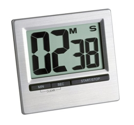 TFA Dostmann elektronischer Timer 38.2013 - 1