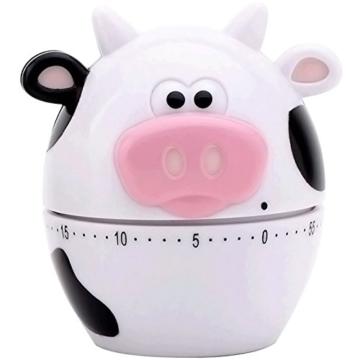 Joie 43363 Timer Kuh Kunststoff Bunt -